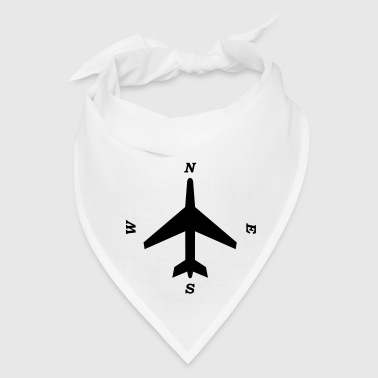 compass _aviation_b1 - Bandana