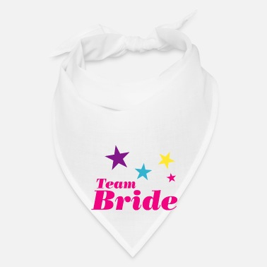 Bride Bride team - Bandana