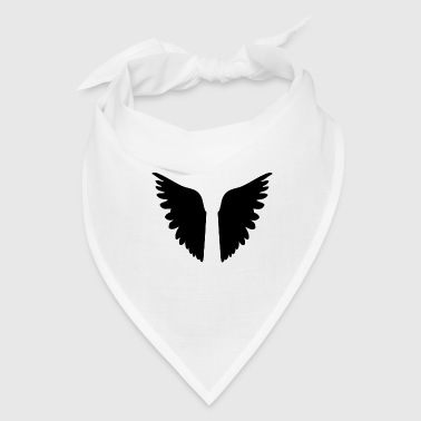 Wings of angel - Bandana
