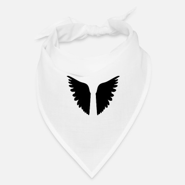 Angel Wings of angel - Bandana