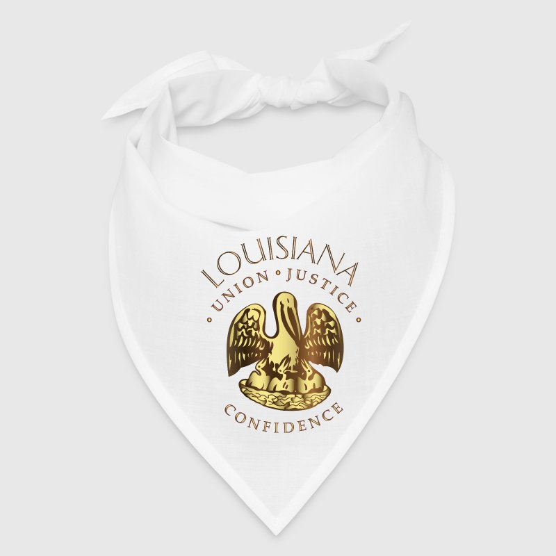 Louisiana - Bandana