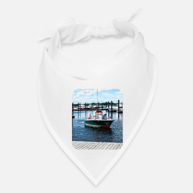 Water Bristol RI - On The Water - Bandana