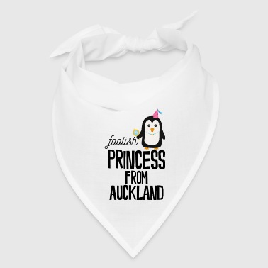 foolish Princess from Auckland - Bandana