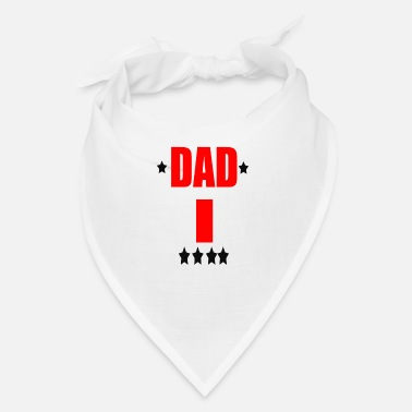 Dad Of The Year DAD - Bandana