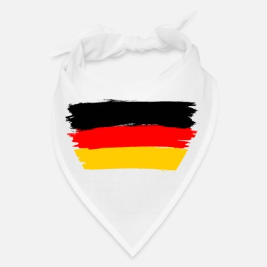 Flag Of Germany flag of germany - Bandana