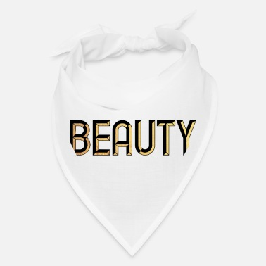 Burlesque Beauty - beautiful - pretty - burlesque - glamour - Bandana