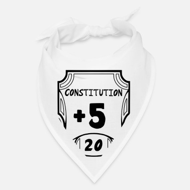 The Constitution All of the Constitution - Bandana