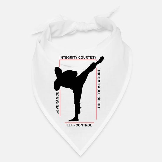 Personalised KIDS Hoody Tang Soo Do Future Black Belt Martial Arts