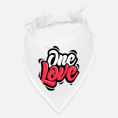 Happy Childrens Day Love Heart Gift Idea - Bandana
