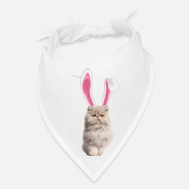 Easter Easter Cat - Bandana