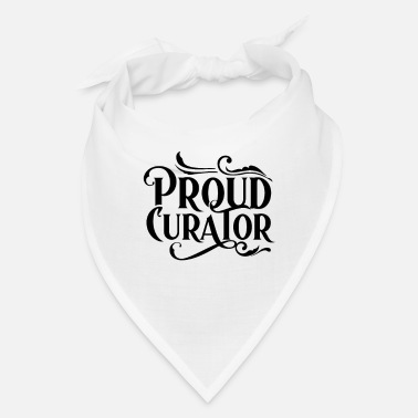 Best Of Proud Curator Curate Job Curation - Bandana