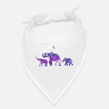 Siblings Elephant Siblings - Bandana