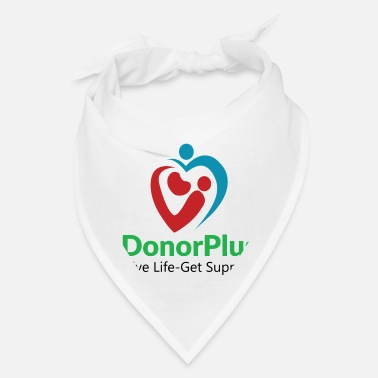 Donorplus DonorPlus - supporting living kidney donors - Bandana