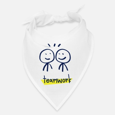 Teamwork Cool - Bandana
