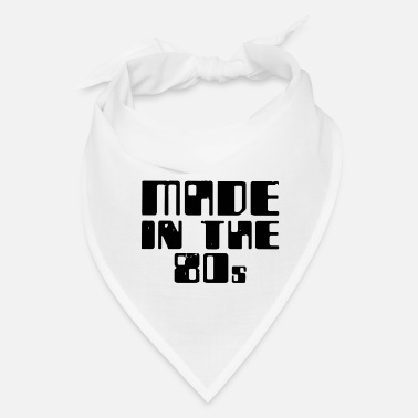 Made In made in the - Bandana