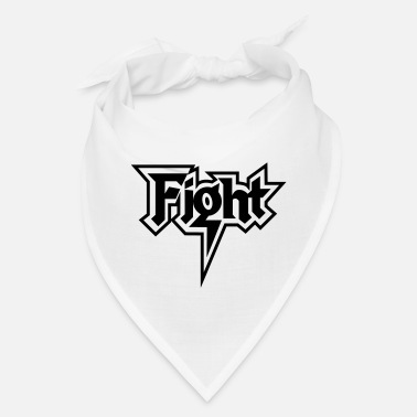 Fighting Fight - Bandana