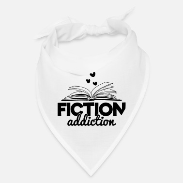Fiction fiction addiction - Bandana