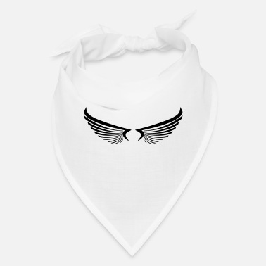 Wing wing wings - Bandana