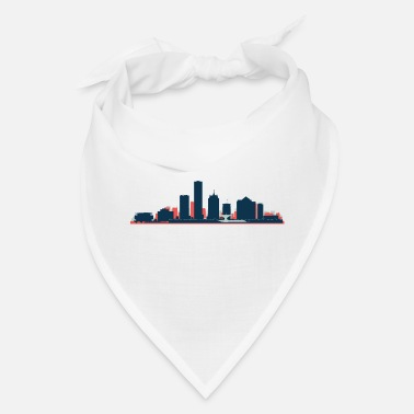 Milwaukee Wisconsin Milwaukee, Wisconsin - Bandana