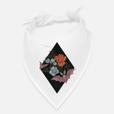 World Trade Centre flowers - Bandana