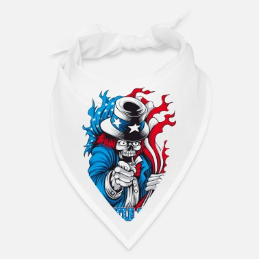Uncle Sam Uncle Sam - Bandana