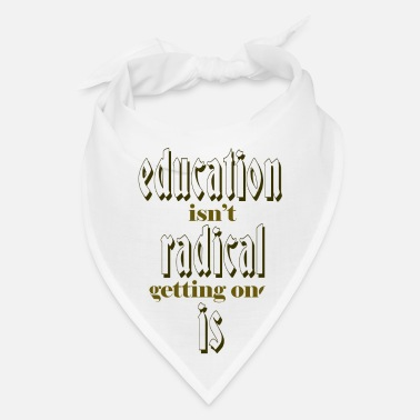 Education Culture education - Bandana