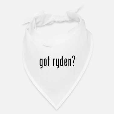 Ten Years After Got Ryden? - Bandana
