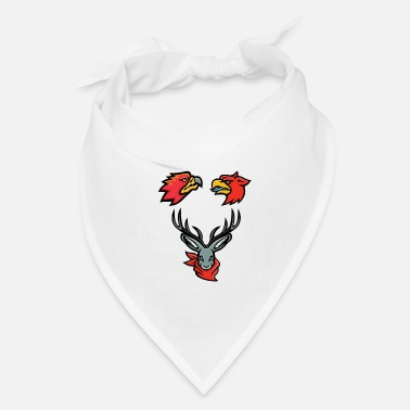 Mythical Mythical Creatures Mascot Collection - Bandana