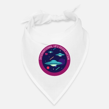 Association International UFO Association - Bandana