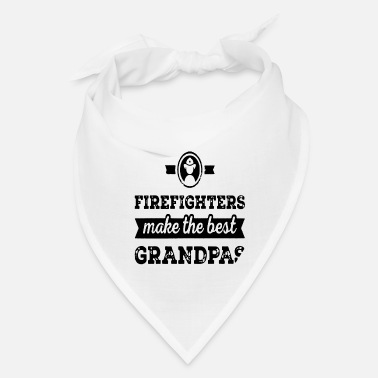 Chopper Firefighters - Bandana