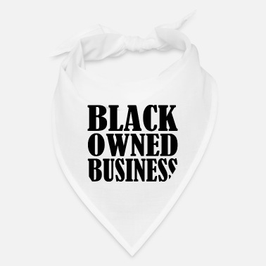 Veterans black owned business - Bandana