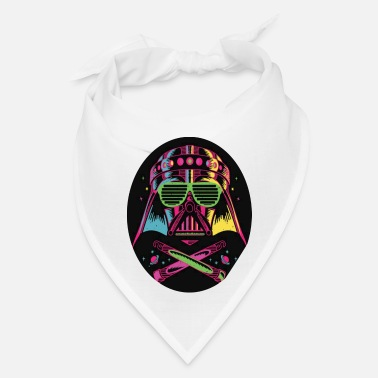 Raver ravers ravers lights - Bandana