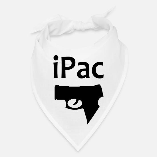 iPac Firearms 2nd Amendment Sarcastic USA Right Bear Arms Hooded Sweatshirt