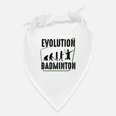 Badminton Badminton Evolution Cool Silhouettes Statement - Bandana