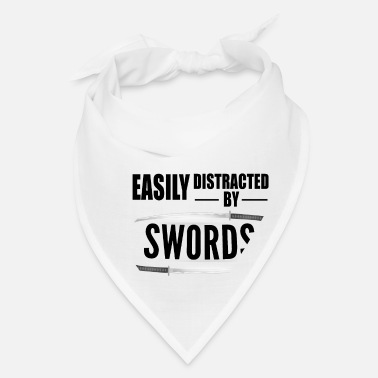 Collector Sword Collector - Bandana