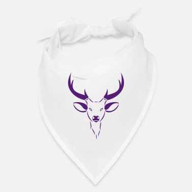 Stag Stag - Bandana