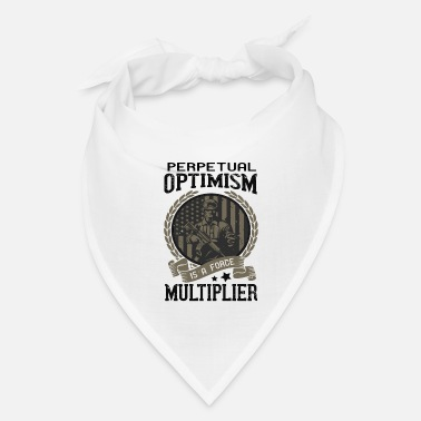 Air Military and Armed Forces Veteran Gift - Bandana