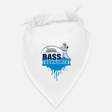 Tournament Bass Tournament - Bandana