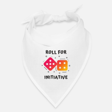 Initial ROLL FOR INITIATIVE - Bandana