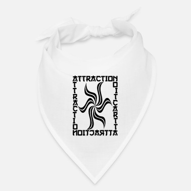 Offensive attractionlaw - Bandana