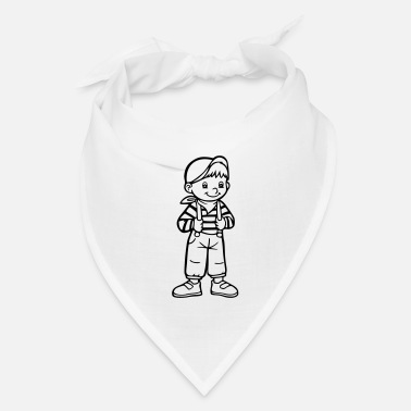 Children's Birthday Party children, children's birthday party. children's da - Bandana