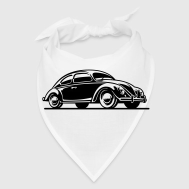 Beetle Car - Bandana