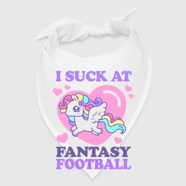 fantasy football - Bandana
