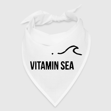 VITAMIN SEA - Bandana