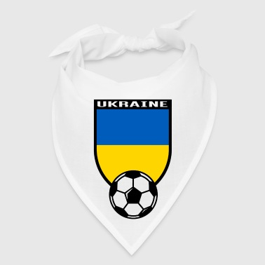 European Football Championship 2016 Ukraine - Bandana