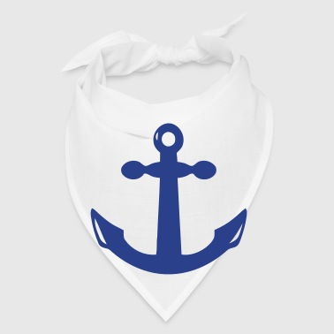 ANCHOR - Bandana