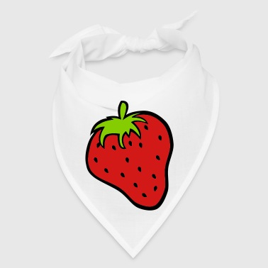Strawberry - Bandana