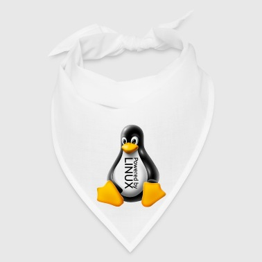 Powered by Linux - Bandana