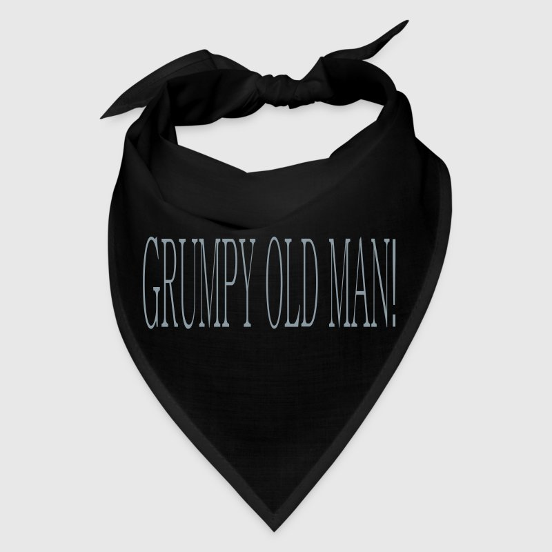 grumpy_old_man - Bandana