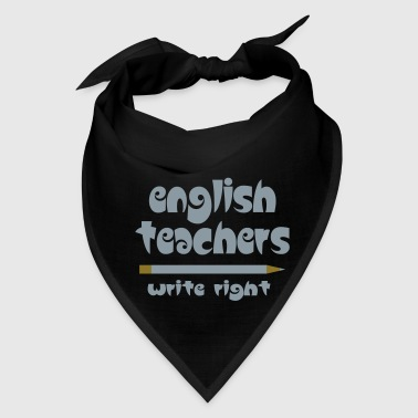English Teachers Write  - Bandana